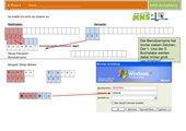 Anmeldung im Schulnetzwerk MNS+