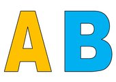 Flashcards ABC