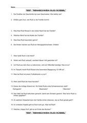Rennschwein Rudi Rüssel - Test