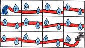 Verdopplungs-Domino (Kl. 1)