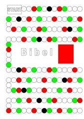 Bibel - Rallye