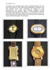 Ausgefallene Uhren #2