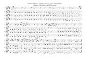 Frédéric Chopin Prélude e-Moll op. 28,4 - Mitspielsatz