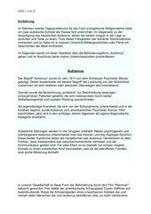 Praktikumsbericht incl. Unterrichtsentwurf Klasse 5