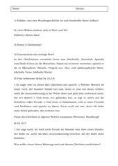 LK Wunder/Gleichnisse 6.Kl. RS