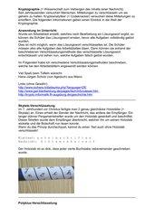 Lösungswörter in Arbeitsblätter verschlüsseln, Kryptographie