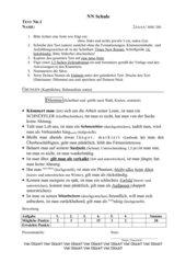 Test in Informatik
