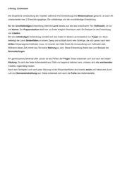 Lückentext zum Arbeitsvideo Insekten und ihre Entwicklung (4201175)