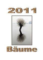 Kalender 2011 - Bäume