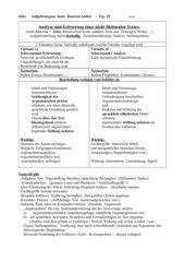 Info  Aufgabentyp Textanalyse