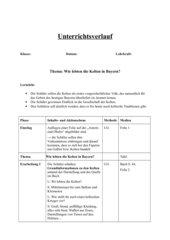 UR-Skizze: Einführung Kelten