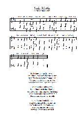 Sankt Martin - Martinslied, traditionell