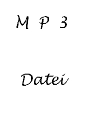 Robert Schumann Album für die Jugend Nr. 37 Matrosenlied