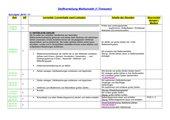 Stoffverteilungsplan Mathe 5 (1.Trimester)