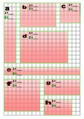Flächen- und Umfangsberechnung für Anfänger