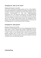 Verbrecherjagd durch Deutschland - Rätsel