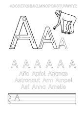 A_a nachspuren
