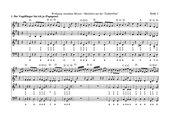 4 Melodien aus Mozarts Zauberflöte