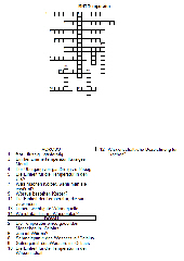 Kreuzworträtsel Temperatur
