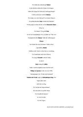 Brecht gedichte lesender arbeiter