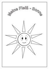 Fleiß-Sonne