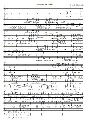 Claudio Monteverdi : Ecco mormora l'onde