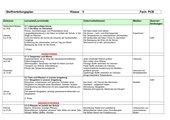 Stoffverteilungsplan PCB 5 , HS, BY