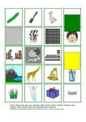 [g] - Karten