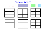 Bruchteile erstellen in Smart Notebook -03