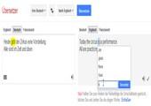 Sounddateien mit dem Google Übersetzer - 2. Englisch