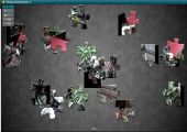Meerschwein-Video-Puzzle