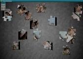 Steppenlemminge - Videopuzzle