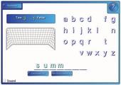 Mathematische Begriffe raten