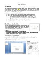 PPT-Übung_Teil 1_Präsentation erstellen_AB 1-6 von 11
