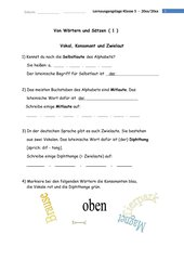 Lernstand (Deutsch) testen_Kl 5/6