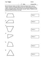 Test Trapez (Geometrie)