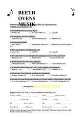 Beethoven-Werke