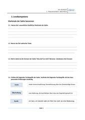 Klassenarbeit_Satire+Wortarten+Leserbrief_2fach differenziert