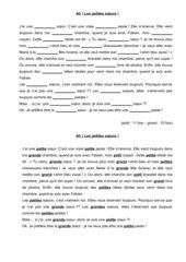 Contemporary Adverbien Und Adjektive Arbeitsblatt Pattern ...