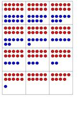 Zahlen-Zuordnungs-Spiel