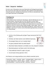 Reizwortgeschichten Materialguru 12