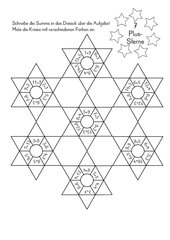 7 Plus Sterne