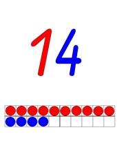 Einführung Zahlenraum 20