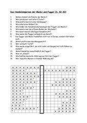 Handelsimperium Fugger und Medici - Quiz
