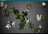 Puzzle-Troll-liegend