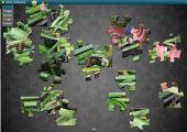 Puzzle Schnecke