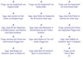 Frage-Antwort-Spiel   Here and there
