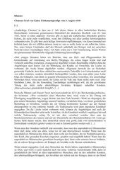 Euthanasiepredigt Klausur Clemens Graf von Galen