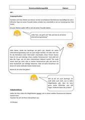 Marketing - Kommunikationspolitik