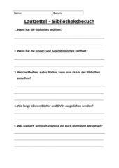 Verhaltensregeln kennenlernen